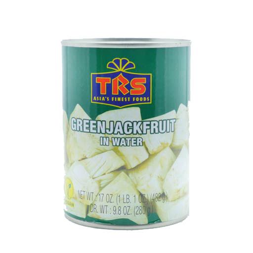 TRS Green Jackfruit