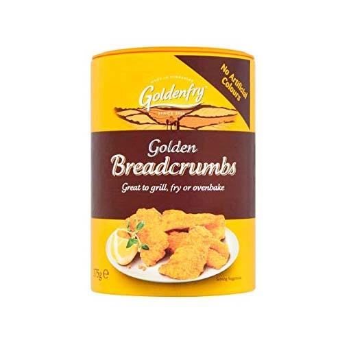 Goldenfry Breadcrumbs