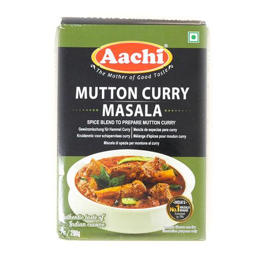 Aachi Mutton Curry Masala 200g - £1.59