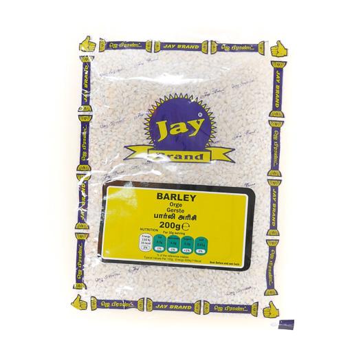 JAY Barley Rice 200g - £0.79