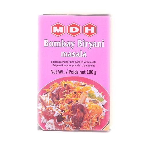MDH Bombay Briyani masala 100g - £1.29