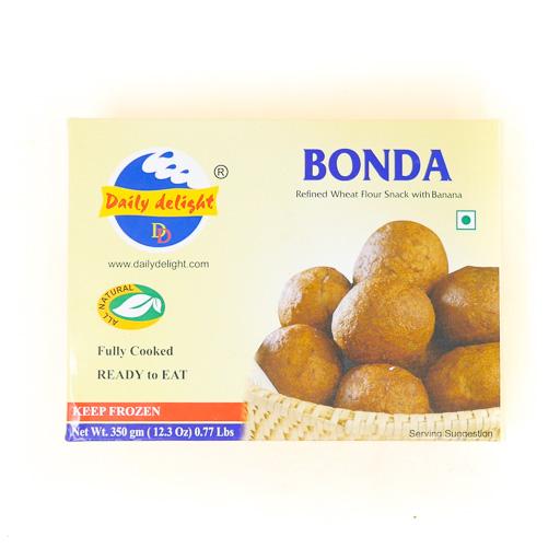 Daily Delight Bonda 350g - £2.49