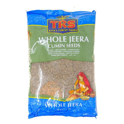 TRS Whole Jeera