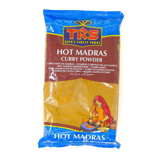 TRS Hot Madras Curry 100g - £1.49