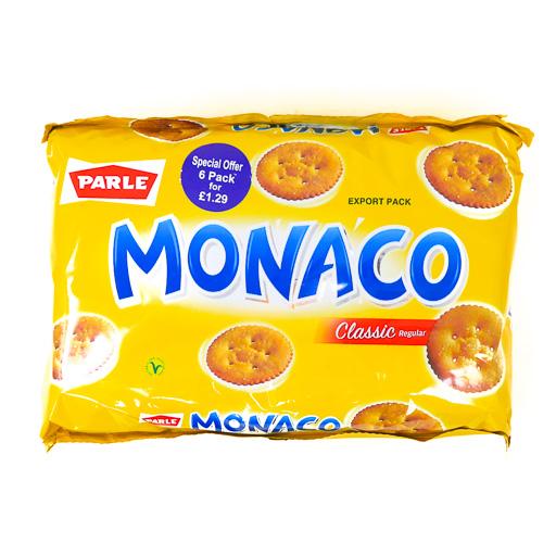 Parle Monaco 261g - £1.29