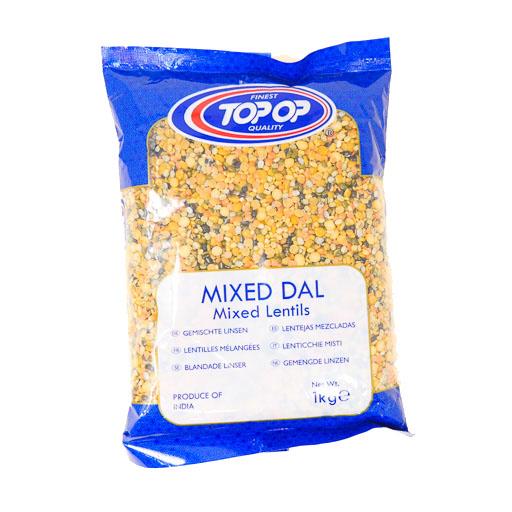 Topop Mixed Dal