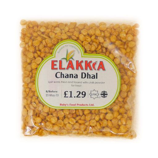 Elakkia Chana Dhal 175g - £1.29