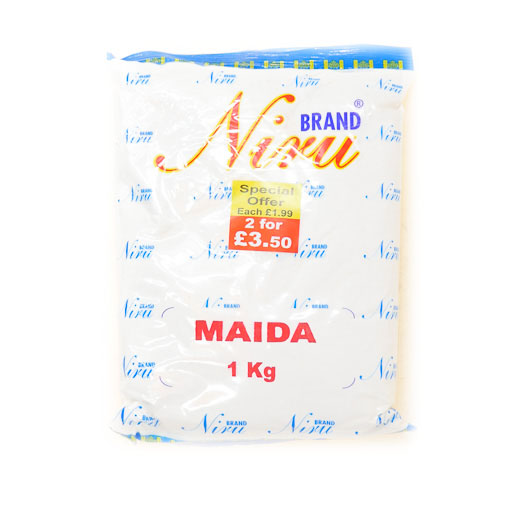 Niru Maida