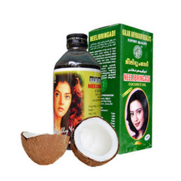 Neelibringadi  Coconut Oil 200ml - £6.99