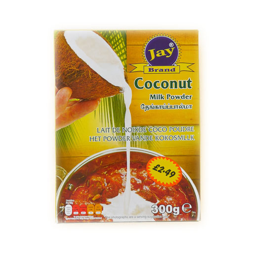 Jay Coconut Milk Powder