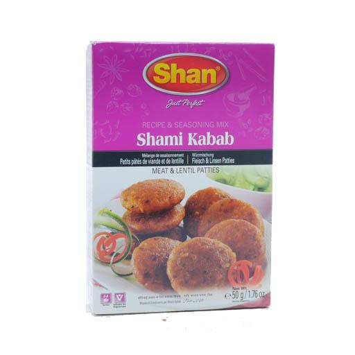 Shan Shami Kabab Masala 50g - £0.79