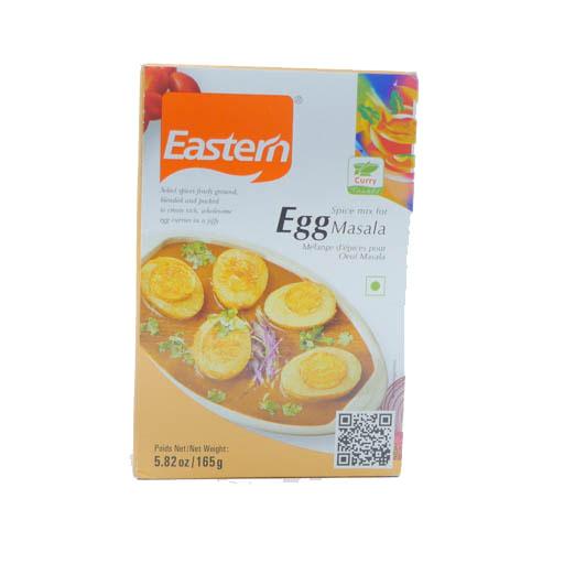 Eastern Egg Masala 165g - £1.69