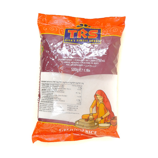 TRS Ground Rice 500g - £0.69