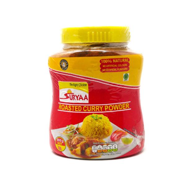 Suryaa Curry Powder Hot