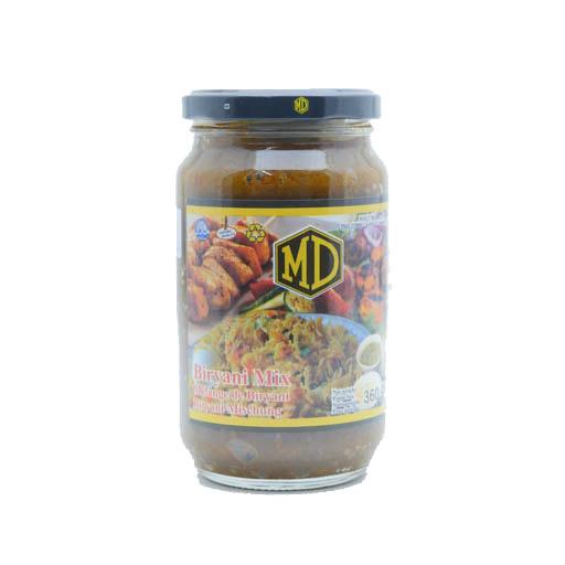 MD Biryani Mix