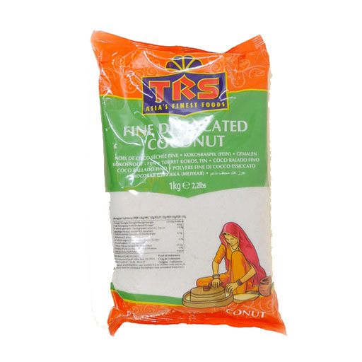 TRS Fine Desicated Coconut