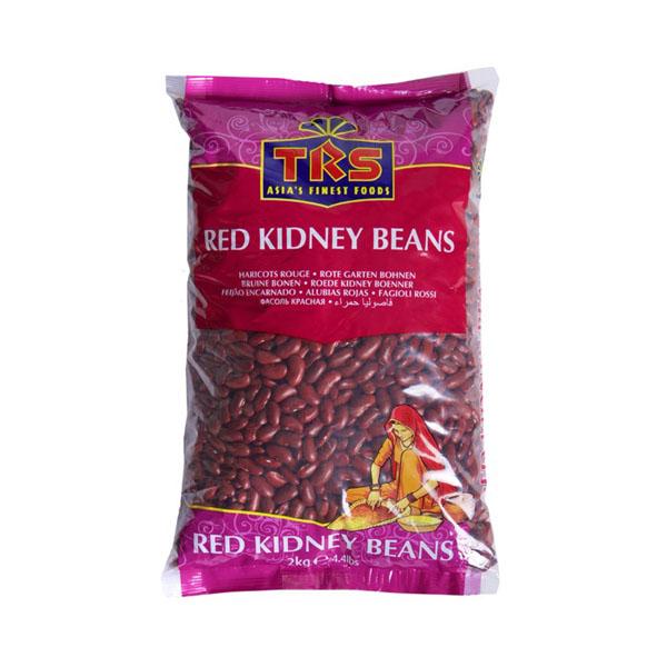 TRS Red Kidney Beans 2kg - £4.99