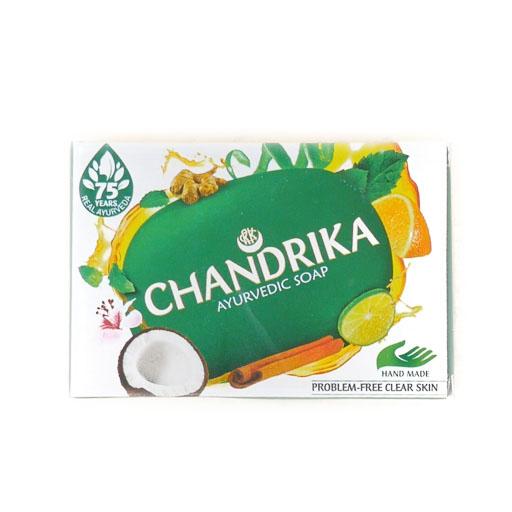 RK Chandrika Soap