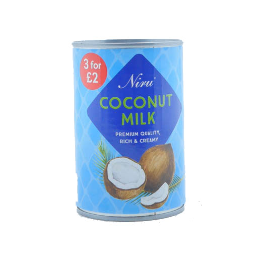 Niru Coconut Milk