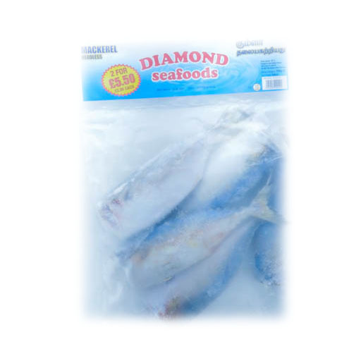 Diamond Foods Mackerel