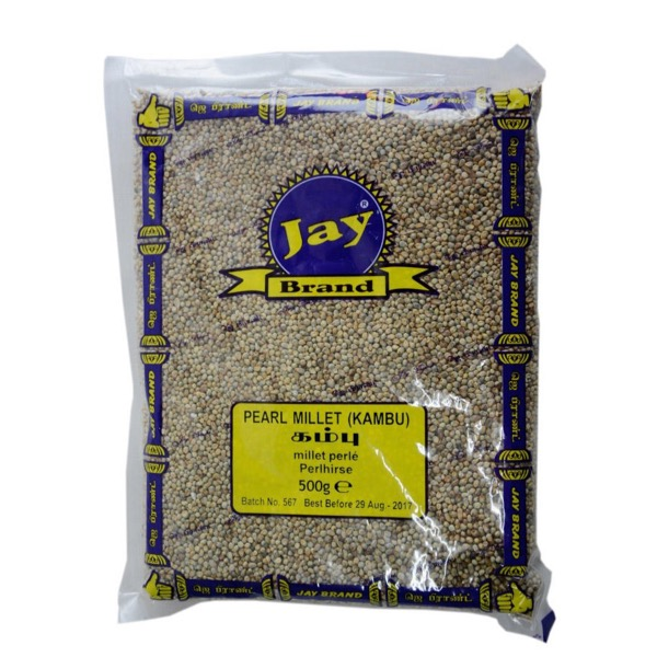 JAY Pearl Millet