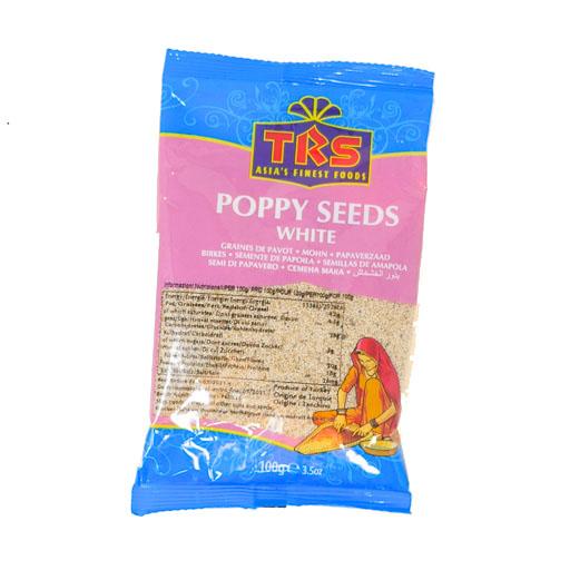 TRS Poppy Seeds 100g - £0.99