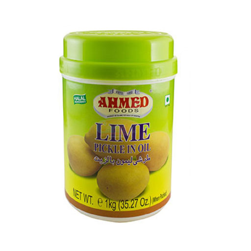 Ahmed Lime Pickle in Oil