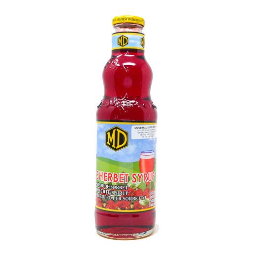 MD Sherbet Syrup