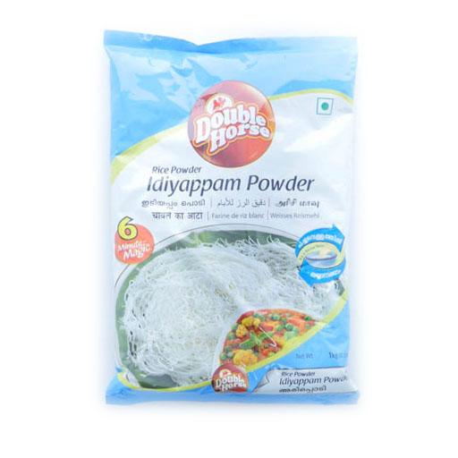 Double Horse Idiyappa Powder