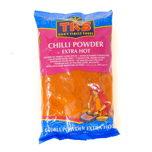 TRS Chilli Powder Extra Hot