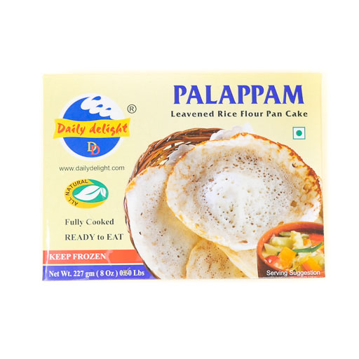 Daily Delight Palappam 227g - £1.99