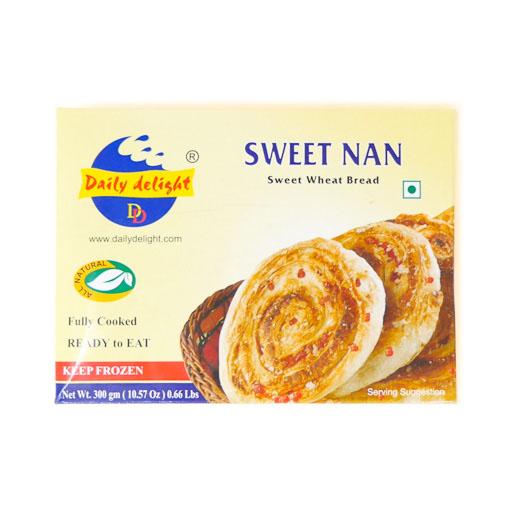 Daily Delight Sweet Nan 300g - £2.19