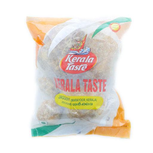 Kerala Taste Jaggery