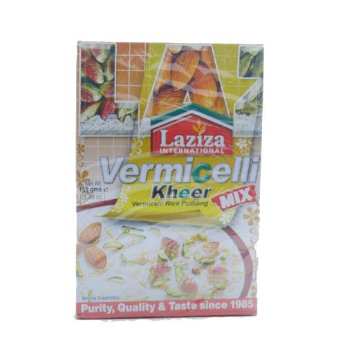 Laziza Vermicelli Kheer Mix 155g - £1.49