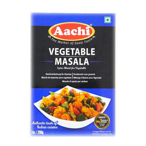 Aachi Vegetable Masala