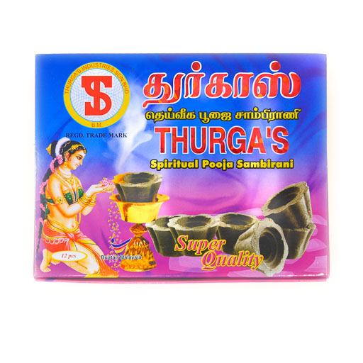 Thurkas Thurgas Instant