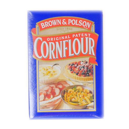B&P Original Corn Flour 500g - £1.49