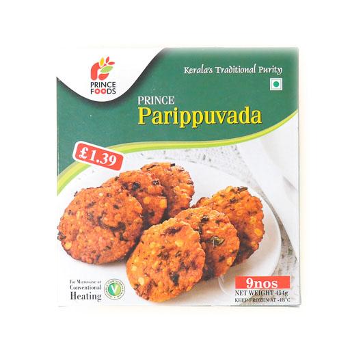 Prince Foods Parippuvada