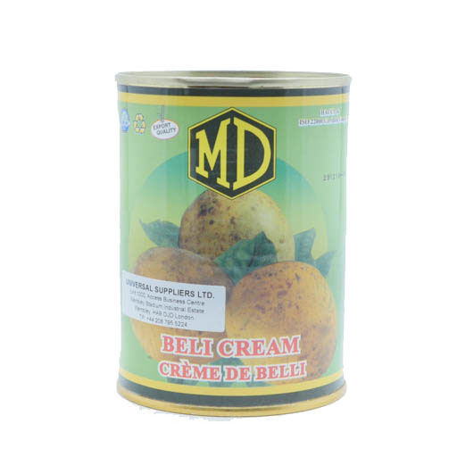 MD Beli Cream 565g - £2.99