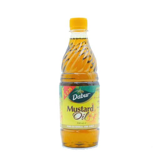 Dabur Mustard Oil