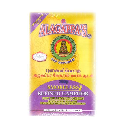 Alagappa's Sambarani Powder 200g - £1.29