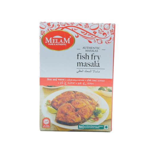 Melam Fish Fry Masala