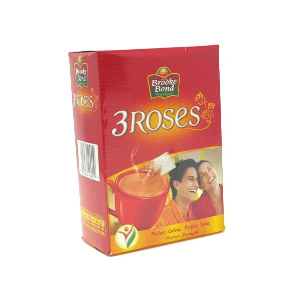 3 Roses Tea 250g - £2.99