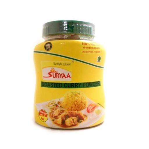 Suryaa Roasted Curry Powder Mild