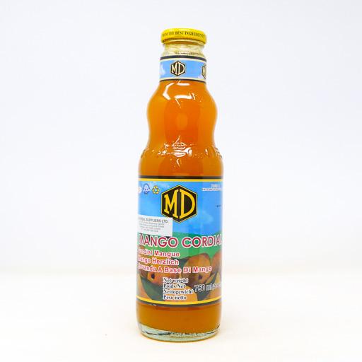 MD Mango Cordial