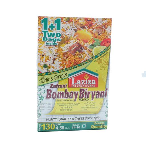 Laziza Bombay Briyani Masala