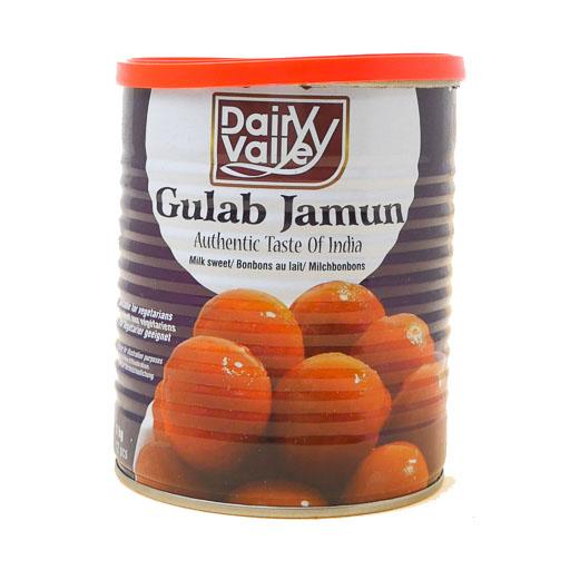 Dairy Valley  Gulab Jamun 1kg - £3.99
