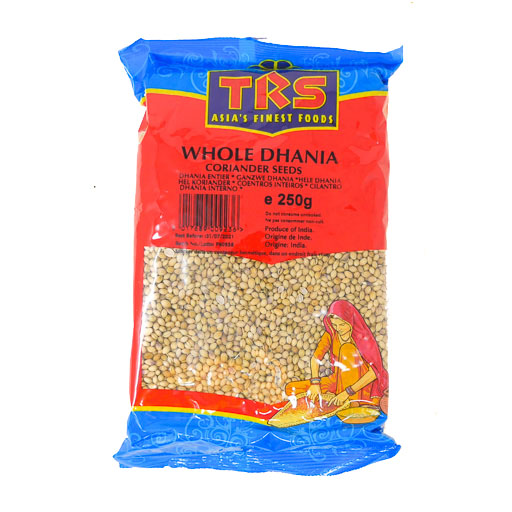 TRS Whole Dhania 250g - £1.49