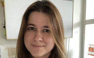 Michelle Cristina Calviño Naveira