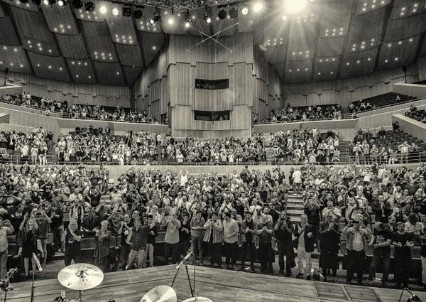 Philharmonie Munich